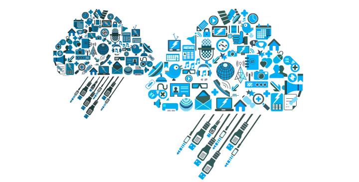 Cloudification stratégie de migration d'applications dans le cloud
