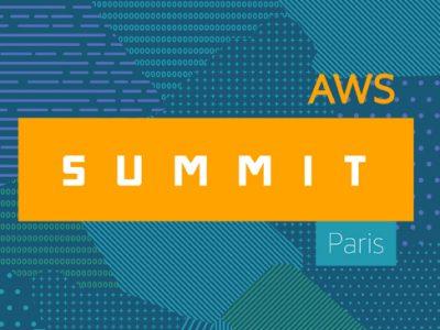 AWS Summit Paris 2017