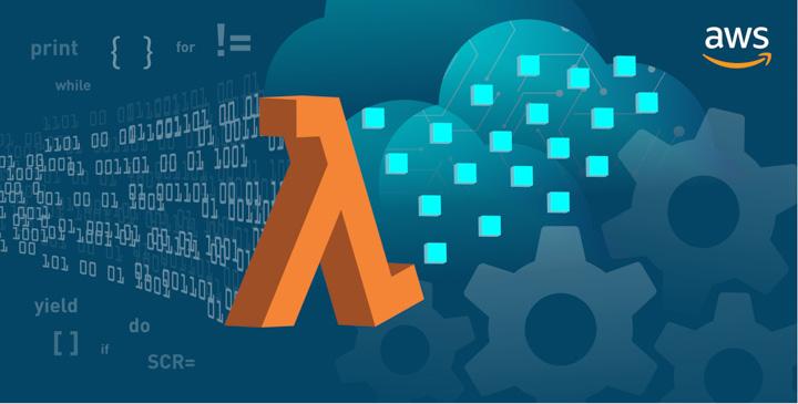 monitoring AWS lambda