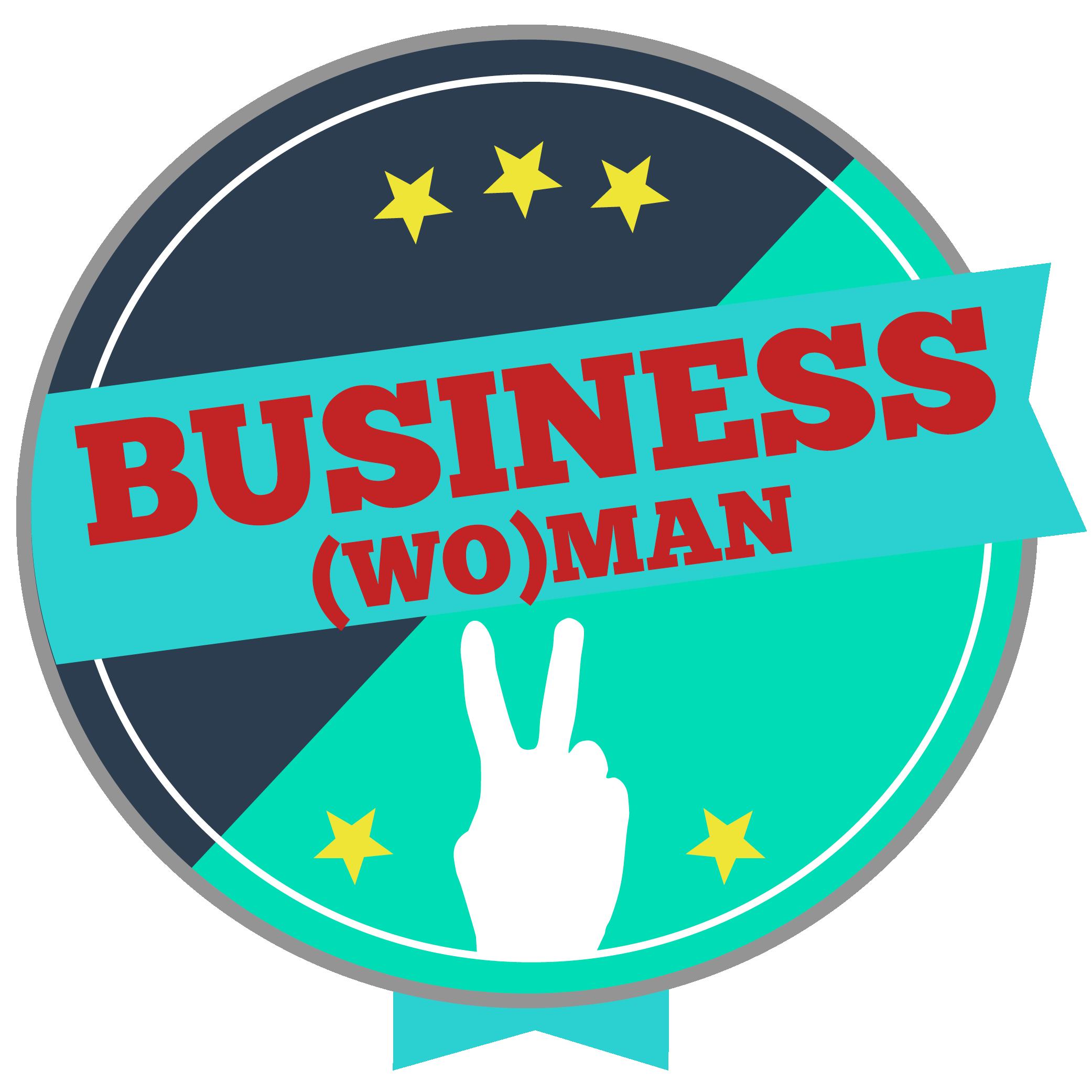 Business(wo)MAN