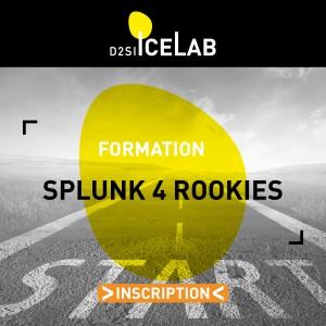 Splunk 4 rookies ICELAB