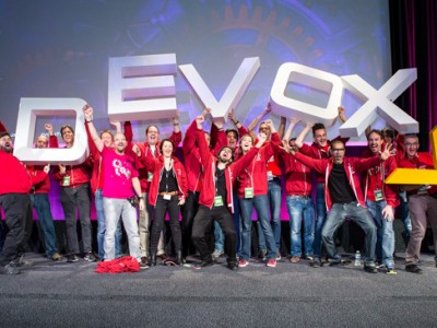 Devoxx Paris 2016