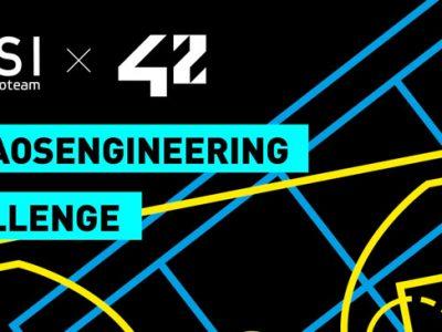 challenge étudiant 42